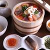 花ごころ - 料理写真: 海鮮ひつまぶし~濃厚ウニ醤油でいただく~