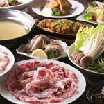 とんま - 料理写真:
