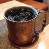 コーヒーショップ モンテス - ドリンク写真:アイスコーヒー