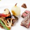 ラグナヴェール プレミア - 料理写真: 料理