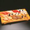 回転寿司 豊魚 - 料理写真: 1皿2貫 370円