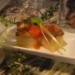 ママロ - 前菜4種盛り(ディナーセット)