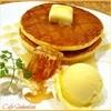 Cafe Sanbankan - 料理写真: