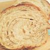 プラントシックス - 料理写真:メープルラウンドパン