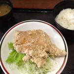 丸福食堂 -
