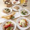 銀座アスター麺点庁 - 料理写真:宴会イメージ写真