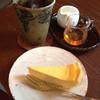 カフェ・ド・アクタ - 料理写真:
