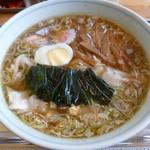 27761202 - ワンタン麺(918円)