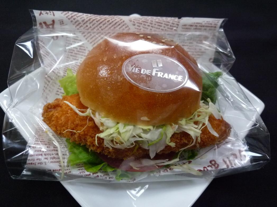 ヴィ・ド・フランス 大阪福島店