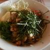 茶太郎 - 料理写真: 焼鳥丼ランチ