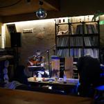 bar soundmarket - ギターマン尚さん