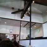 ヱビスヤ -  店内。