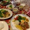 ハンプトンコート - 料理写真:  ランチ デザート セット:1300円