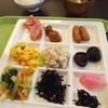 ホテル霧島キャッスル - 料理写真: 朝食バイキング