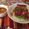 陽丸cafe - 料理写真: 陽丸ボールランチ