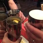 串カツ酒場 - 乾杯!