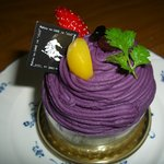 JiJi - まほうのケーキ