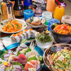 三線の花 - 料理写真: