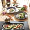 Restaurant つじ川 - 料理写真:コース料理は4800円からご用意しています