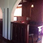 明楽時運 南喜堂 - 個室っぽいです
