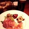 クロッキオ - 料理写真:前菜盛り合わせ