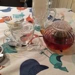 スワロウテイル - 紅茶のセット