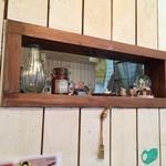 スワロウテイル - 向こう側が厨房です