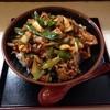 とん丼亭 - 料理写真:とん丼 (大)  ¥750