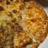 ピザダーノ - 料理写真:カルテッドジパング