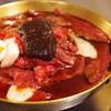 桜なべ みの家 - 料理写真: