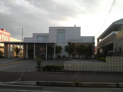 神戸白十字 伊川谷店