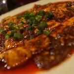 中国家庭料理 楊 - 四川麻婆豆腐