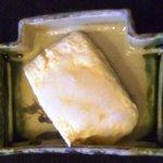 料理屋なかむら - 出汁巻卵