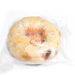 Michel's Bagels - パッケージ '14 4月上旬