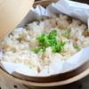 和ダイニング 角家 - 料理写真:真鯛の炊き込みご飯