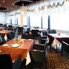 金沢都ホテル レストラン ベルビュー - 内観写真:レストラン「ベルビュー」最大 90席