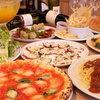 マカロニ市場 - 料理写真:パーティーコースは2000円より