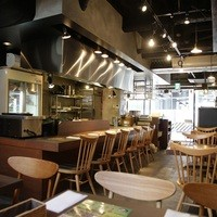 吉祥寺駅から徒歩一分!大人のための肉食堂でガッツリごはん!