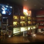 Bar&Dining tree - カウンター席