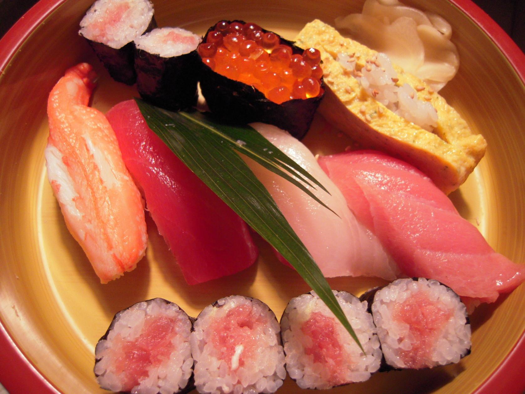 寿司の美喜仁