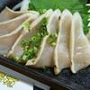 居酒屋 明香苑 - 料理写真:とりタタキ 480円