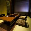 京都 瓢喜 - 内観写真: