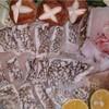 みちくさ - 料理写真:天然本クエ鍋(写真は三人盛)