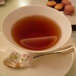 ホテル ラ・スイート神戸ハーバーランド - ☆アールグレイの紅茶をお願い致しましたぁ(^◇^)☆