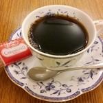 珈琲専門店 預言CAFE - エルサルバドル(温泉コーヒー)800円