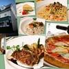 ポポロ - 料理写真:郊外の一軒家レストランで気軽にイタリアン♪