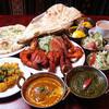 ヒマラヤ - 料理写真:豪華なスペシャルコース ネパール料理