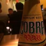 コヒヌール - コブラビール