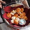 イルグラッチェ - 料理写真:食べ放題のパン