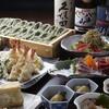 Takumi - 料理写真:匠の期間限定飲み放題込4,800円コース